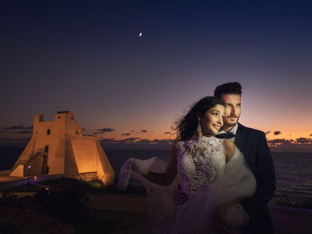 Il matrimonio di Luana e Gian Maria a Gaeta, Latina 53