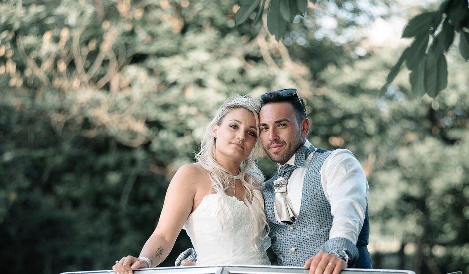 Il matrimonio di Antonio e Giulia  a Massa, Massa Carrara