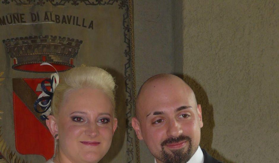 Il matrimonio di Stefano e Alice a Albavilla, Como