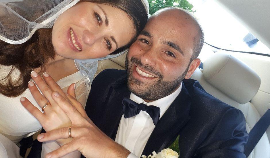 Il matrimonio di Annalisa  e Andrea  a San Giorgio a Cremano, Napoli