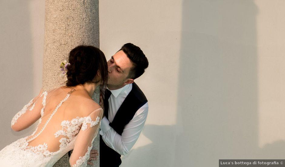 Il matrimonio di Mattia e Valentina a Bergamo, Bergamo