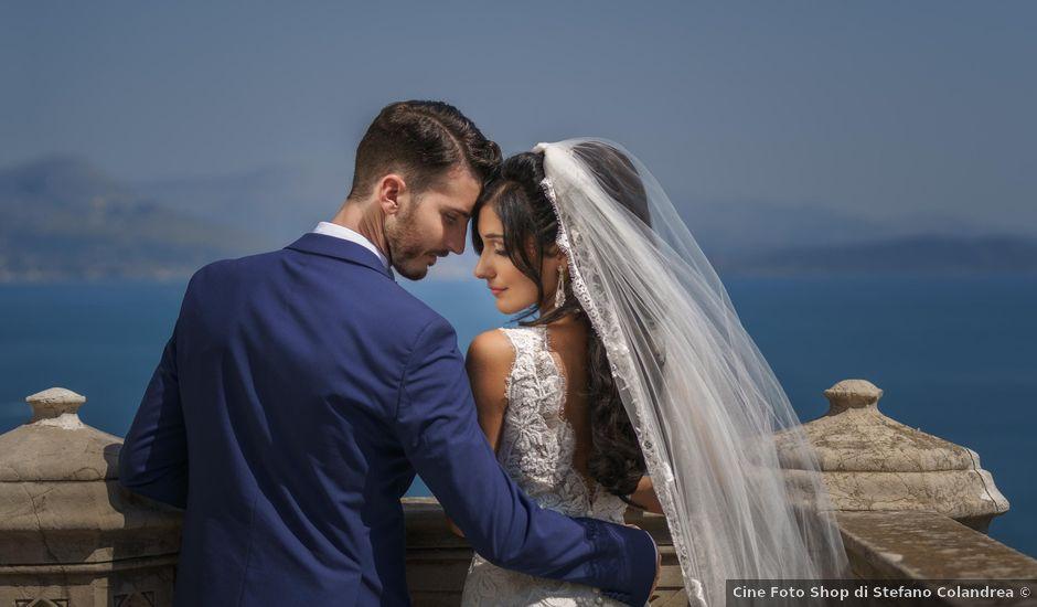 Il matrimonio di Luana e Gian Maria a Gaeta, Latina