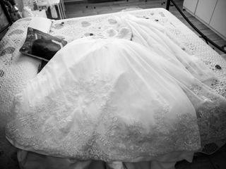 le nozze di Tatiana e Marco 2