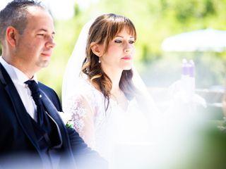 Le nozze di Tatiana e Marco