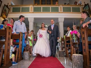 Le nozze di Samanta e Matej 3