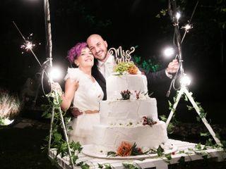 Le nozze di Rossella e Vanni 1