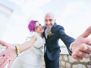 Le nozze di Rossella e Vanni 2