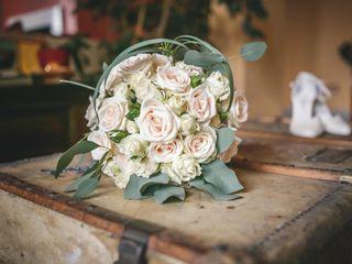 le nozze di Federico e Cristina 1
