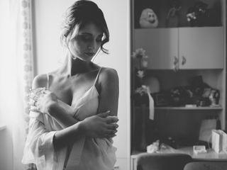 Le nozze di Alessandra e Alessio 3
