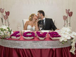 Le nozze di Angela e Marcello 1