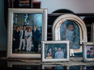 Le nozze di Azzurra e Antonio 3