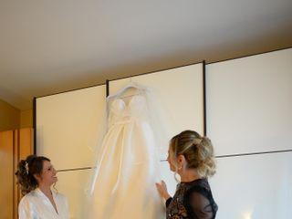 Le nozze di Giovanna e Lorenzo 1