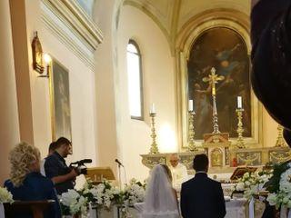 Le nozze di Chiara  e Matteo 2