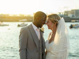 Le nozze di Francesca e Avelino