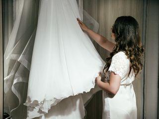 Le nozze di Klodiana e Luciano 2