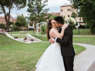 Le nozze di Klodiana e Luciano