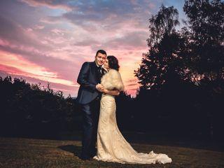 Le nozze di Ahenk e Paolo 1