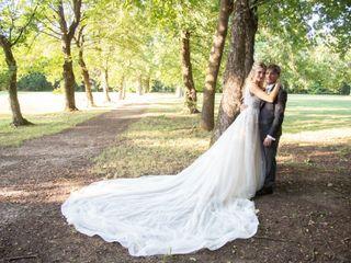 Le nozze di Vittoria e Jacopo