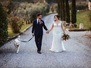 Le nozze di Francesca e Fabrizio
