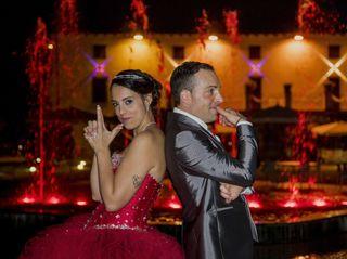 Le nozze di Nunzia e Matteo
