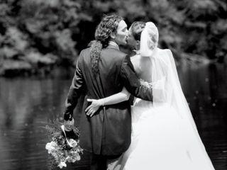 le nozze di Michela e Roberto 1