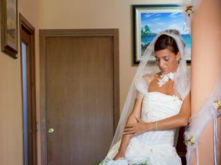 le nozze di Michela e Roberto 2