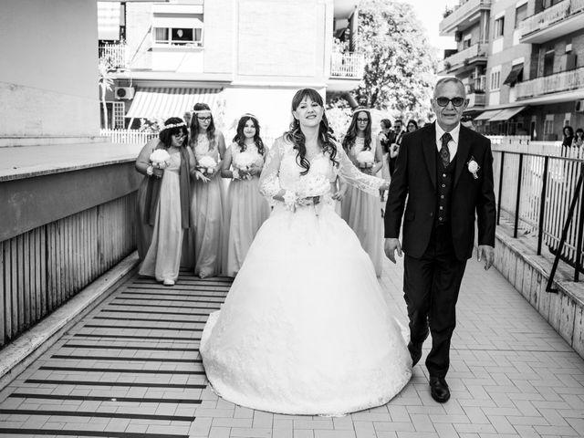 Il matrimonio di Marco e Tatiana a Montalto di Castro, Viterbo 10