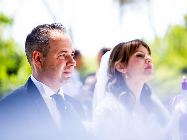 Il matrimonio di Marco e Tatiana a Montalto di Castro, Viterbo 18