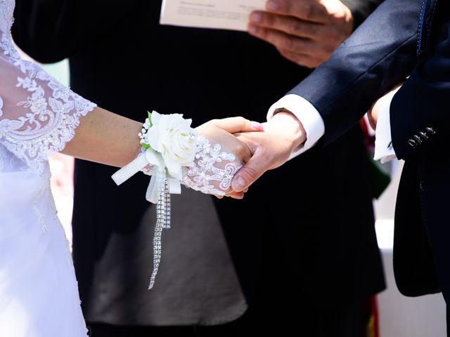 Il matrimonio di Marco e Tatiana a Montalto di Castro, Viterbo 20