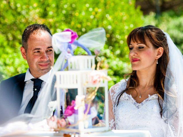 Il matrimonio di Marco e Tatiana a Montalto di Castro, Viterbo 21