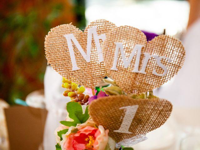 Il matrimonio di Marco e Tatiana a Montalto di Castro, Viterbo 24