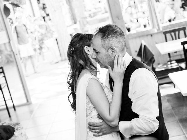 Il matrimonio di Marco e Tatiana a Montalto di Castro, Viterbo 26
