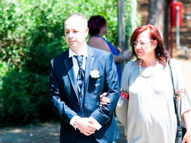 Il matrimonio di Marco e Tatiana a Montalto di Castro, Viterbo 13