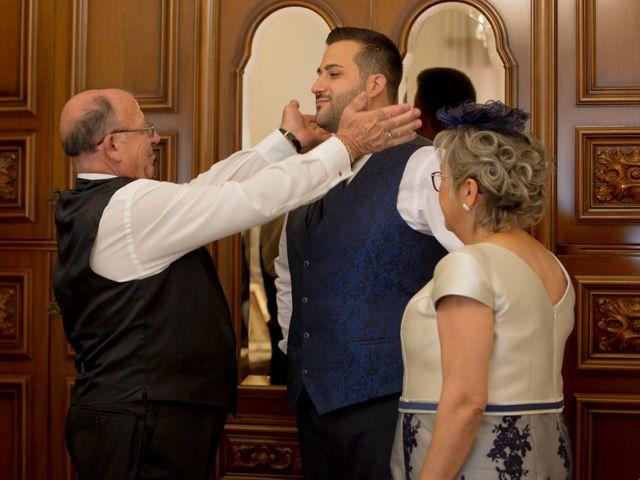 Il matrimonio di Alessandro e Federica a Trapani, Trapani 6