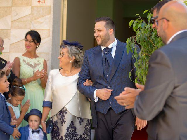 Il matrimonio di Alessandro e Federica a Trapani, Trapani 15