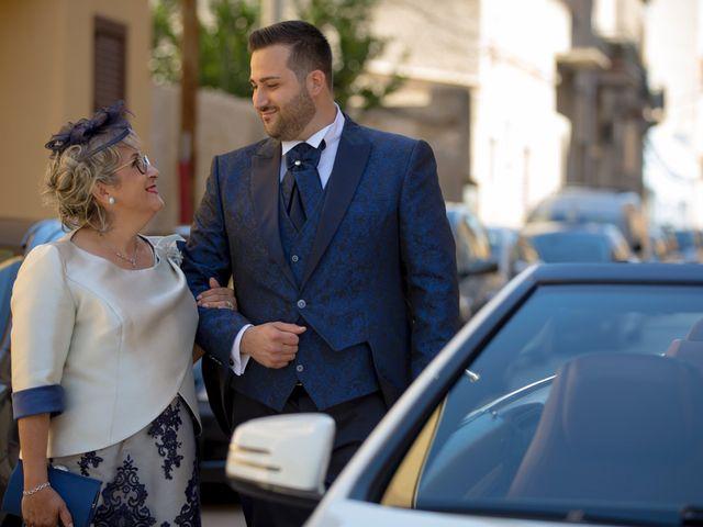 Il matrimonio di Alessandro e Federica a Trapani, Trapani 16