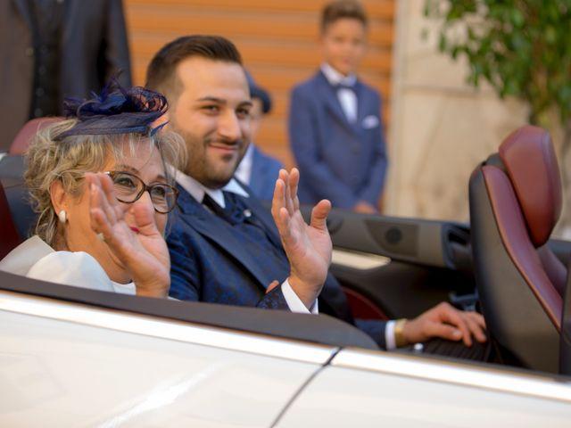 Il matrimonio di Alessandro e Federica a Trapani, Trapani 18