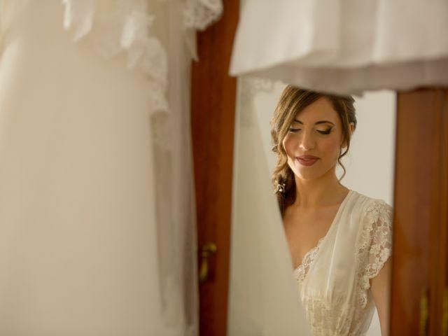 Il matrimonio di Alessandro e Federica a Trapani, Trapani 13