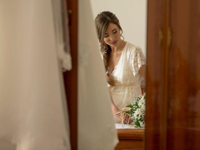 Il matrimonio di Alessandro e Federica a Trapani, Trapani 14