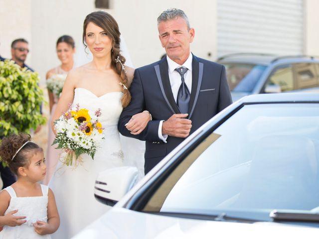 Il matrimonio di Alessandro e Federica a Trapani, Trapani 22