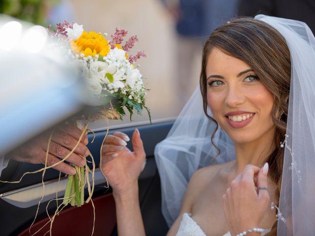 Il matrimonio di Alessandro e Federica a Trapani, Trapani 24