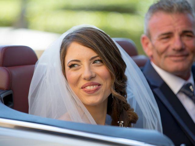 Il matrimonio di Alessandro e Federica a Trapani, Trapani 26