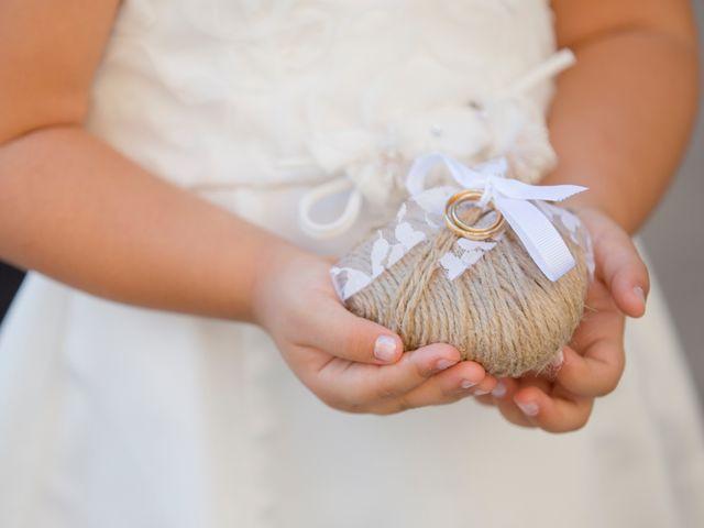 Il matrimonio di Alessandro e Federica a Trapani, Trapani 27