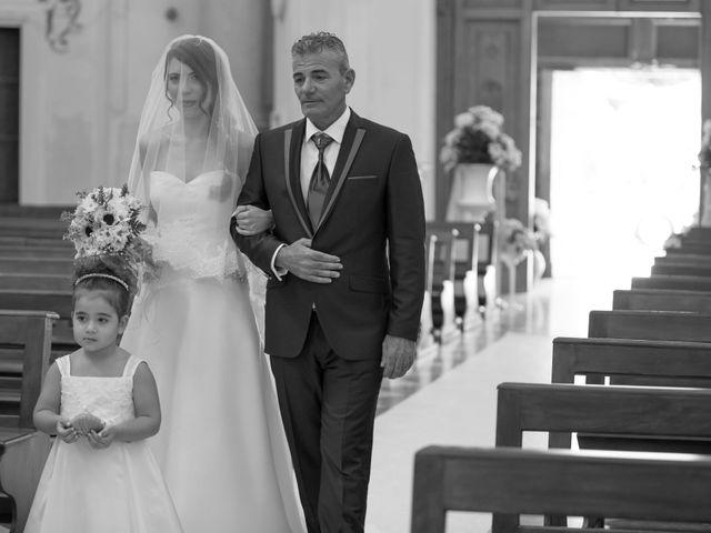 Il matrimonio di Alessandro e Federica a Trapani, Trapani 28