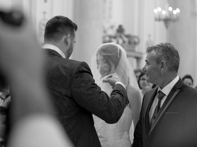 Il matrimonio di Alessandro e Federica a Trapani, Trapani 30
