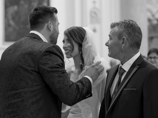 Il matrimonio di Alessandro e Federica a Trapani, Trapani 31