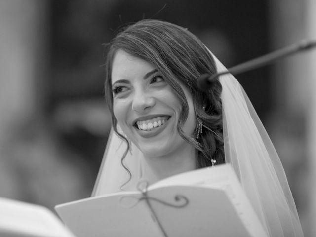 Il matrimonio di Alessandro e Federica a Trapani, Trapani 33