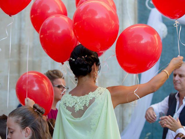 Il matrimonio di Alessandro e Federica a Trapani, Trapani 35