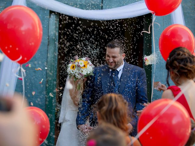Il matrimonio di Alessandro e Federica a Trapani, Trapani 36