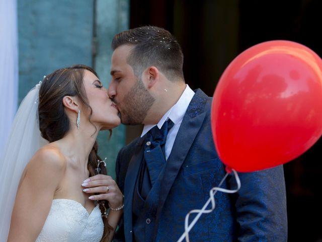 Il matrimonio di Alessandro e Federica a Trapani, Trapani 37
